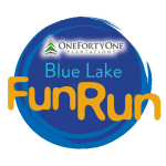 Blue Lake Fun Run Mount Gambier