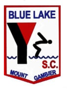 Blue Lake Swim Club Mount Gambier