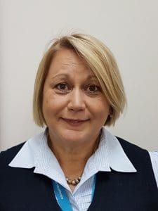 Debbie Vaughan Retail Manager at UFS Mount Gambier