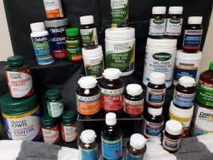 UFS March Vitamin Month