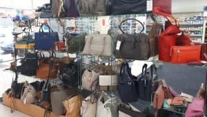 UFS Mount Gambier May Handbag Specials