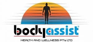 UFS Body assist logo