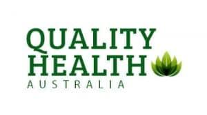 UFS Quality Health Logo