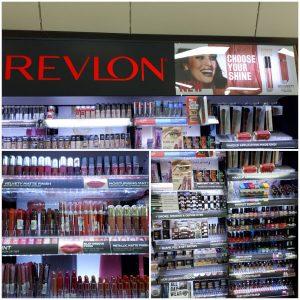 UFS Revlon June Promotion
